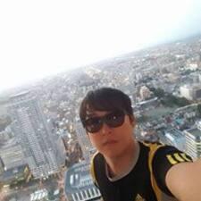 Profil utilisateur de Yongju