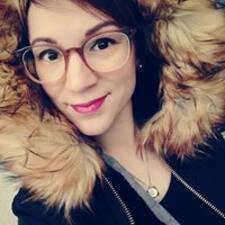 Meeri User Profile