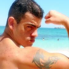 Juan Rodrigo User Profile