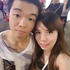 Profilo utente di Hooi Yee