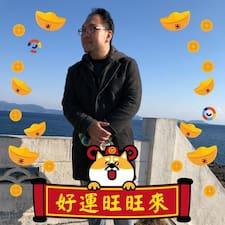 劉 Brukerprofil