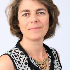 Muriele User Profile