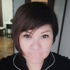 Polly User Profile