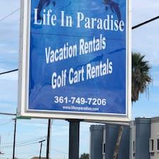 Life In Paradiseさんのプロフィール