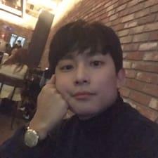 Jihyeong User Profile