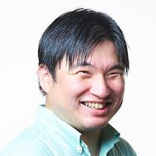 Fumiharu User Profile