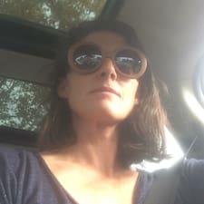 Profil utilisateur de Cecile
