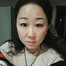 蒲 User Profile