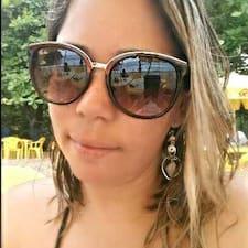 Profil Pengguna Paula CRISTINA PEREIRA