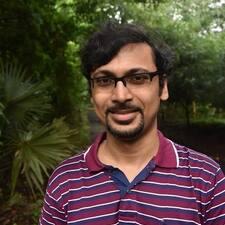 Profil korisnika Dwaipayan