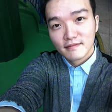 โพรไฟล์ผู้ใช้ Shiwon