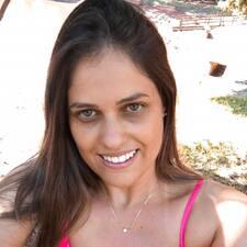 Samanta - Uživatelský profil