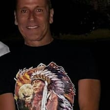 โพรไฟล์ผู้ใช้ Victor Germán