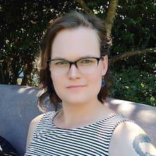 McKayla - Uživatelský profil
