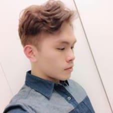 Tingyi (Kenny) - Uživatelský profil