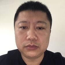 Profil Pengguna 书凯