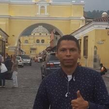 Edy Aguilar Brukerprofil