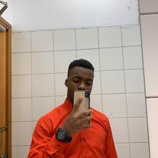 Akachukwu User Profile