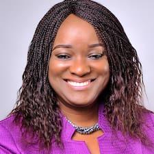Abimbola Joy User Profile