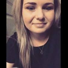Meagan User Profile