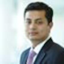 Profilo utente di Sourabh