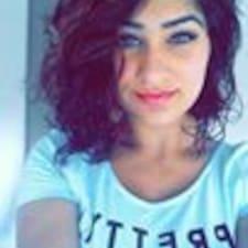 Profil utilisateur de Sadaf
