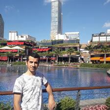 Profil utilisateur de Mehmet Akif