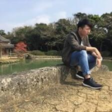 Profil utilisateur de Xinrong