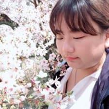 Profil korisnika 鈺涵