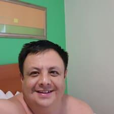 Профиль пользователя Jorge Alberto