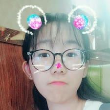 温瀛 User Profile