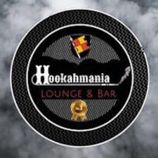 Hookahmania Brukerprofil