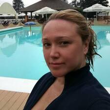 Profil Pengguna Эльвира
