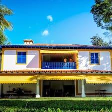 Profilo utente di Casa Vila Brasil