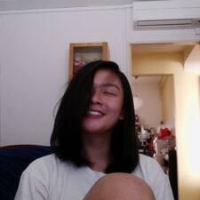 Profil utilisateur de Theng Hui