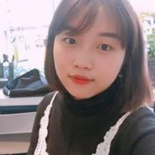 Профиль пользователя 현지
