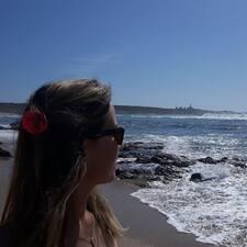 María Jesús - Profil Użytkownika