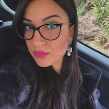 Profil korisnika Santina