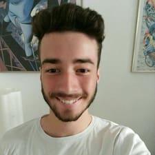 Profil utilisateur de Fritz