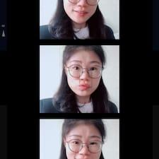 小芳 User Profile