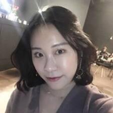 Profil utilisateur de 현아