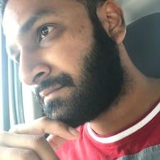 Tanesh User Profile