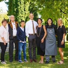 Familie Spähn Brukerprofil