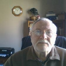 Profil korisnika Wendell