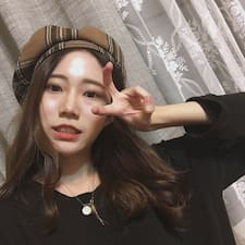 Perfil do usuário de Heejun
