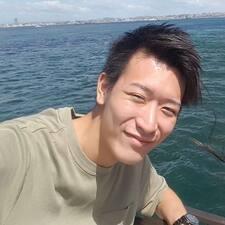 Profil utilisateur de 弘樹