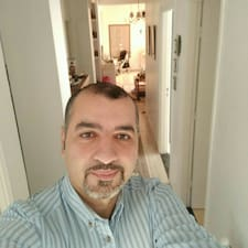 Tedjini User Profile