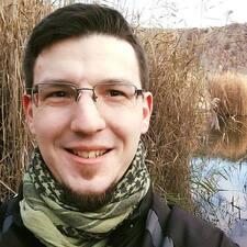Profil utilisateur de Lukáš