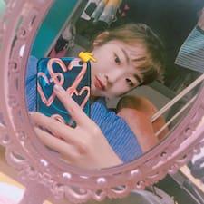 Profil utilisateur de Jiu