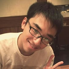 Nutzerprofil von Jiahao